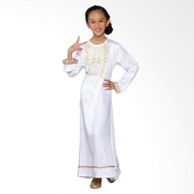 Versail Kids Enfant Sr 1040 Glamour ... is Anak Perempuan - White