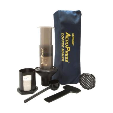 Aerobie AeroPress with Tote Bag Coffee and Espresso Maker