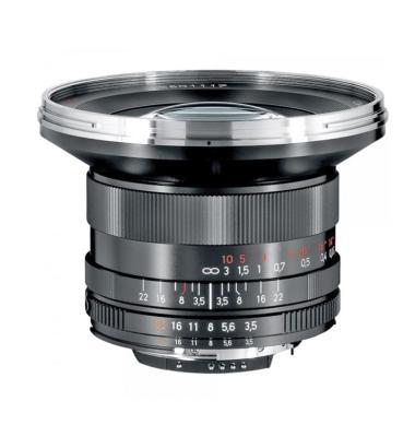 Carl Zeiss 18mm f-3.5 ZF.2 Distagon T Lensa Kamera for Nikon