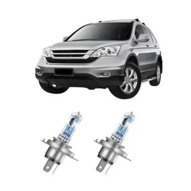 Osram H4 Low Beam Bohlam Lampu Mobil For Honda CRV [12 V/55 W] 64193NBU