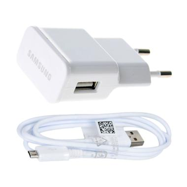 Samsung Original Charger for Samsun ... nd J1/J2/J5/J7 [100% ORI]