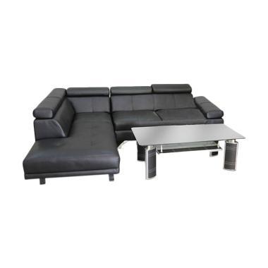 Vendita L1120 Leicester Minimalis Sofa L [Khusus Jabodetabek]