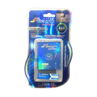 STRENGTH Double Power Battery for Samsung ACE 3 or S7270