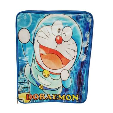 Jejo Underwear Case Organizer Tas Penyimpan Underwear Doraemon