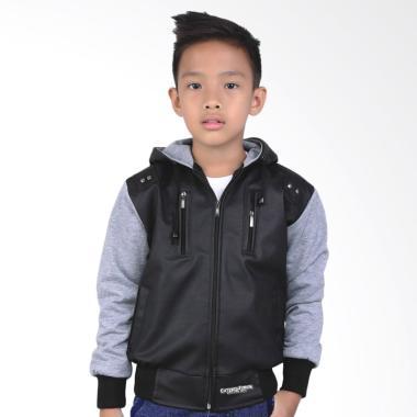 Catenzo Junior CJR CDI 120 Casual Jaket Anak Laki-Laki