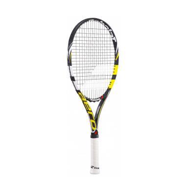 Babolat Aero Pro Drive 26 Junior Strung Grip 0 Raket Tenis