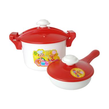 Ocean Toy OCT2025 Dapur Idaman Set Mainan Anak - Multicolor