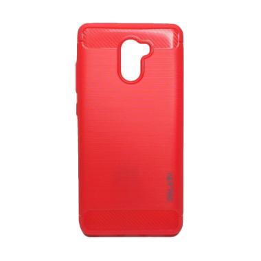 Delkin Slim Carbon Armor Casing For Xiaomi Redmi 4 Pro