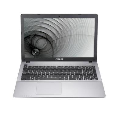 Asus X550ZE-XX801D Notebook - Grey  ... 3.3 GHz/R5 M230 2 GB/DOS]