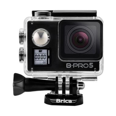 BRICA B-PRO 5 Alpha Edition Version ... IFI Action Camera - Hitam