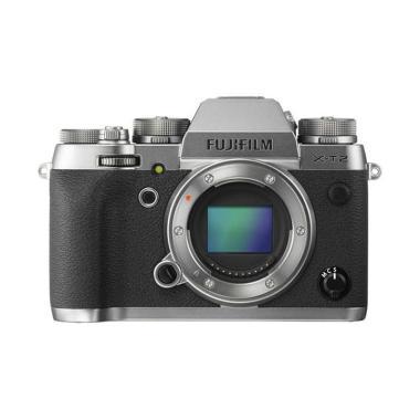 FUJIFILM X-T2 Graphite Silver Body + Instax Share SP2 +PWP Xf56mm F1.2