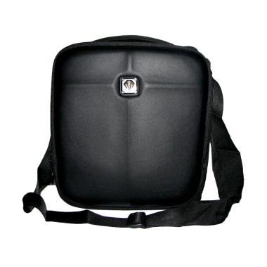 Tracker Hardcase Batok Casual Tab 10 Inch 20324 Tas Selempang Hitam