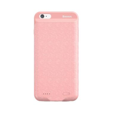 Baseus Powerbank Casing for iPhone 7 Plus[3650 mAh]