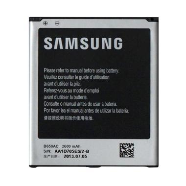 Samsung Original Baterai for Samsung Galaxy Mega 5.8 GT I9152