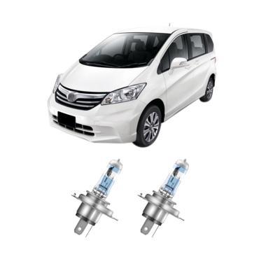 Osram H4 Low Beam Bohlam Lampu Mobil For Honda Freed [12 V/55 W] 64193NBU