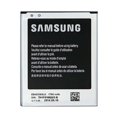 Samsung Original Battery for Samsung Core i8262 - Silver