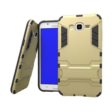 Case Shield Armor Kickstand Series Casing For Samsung Galaxy J2