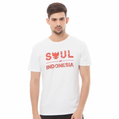 Hasil gambar untuk baju merah putih blibli