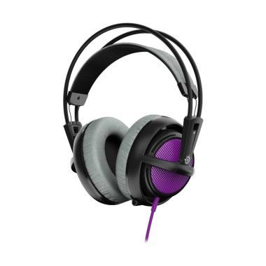 SteelSeries Siberia 200 Headset Gaming - Sakura Purple