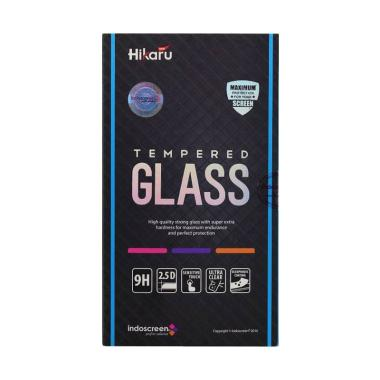 Hikaru Tempered Glass Screen Protector for VIVO V3 Max