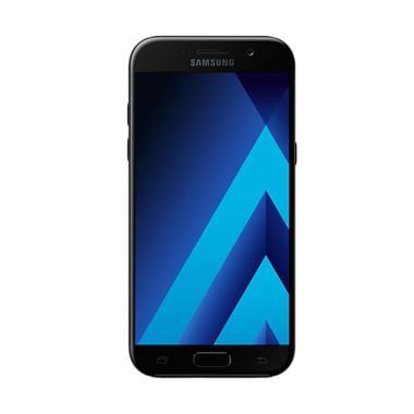 Samsung Galaxy A5 2017 New Edition  ... phone - Black [32GB/ 3GB]