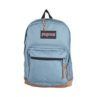 Jansport Right Pack LBJRPTYP70FX Backpack - Frost Teal