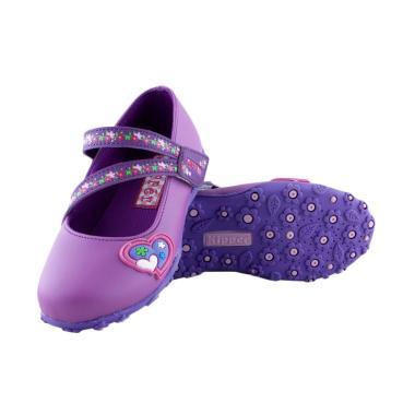 Kipper Type Diamond 2 Sepatu Anak Perempuan - Ungu. Rp 125.800 Rp 175.800 28% OFF. (3) · Kipper ...