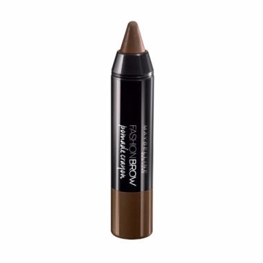 HEMAT..!!! Maybelline Fashion Brow Pomade Crayon – BR4 Caramel Latte Terpopuler