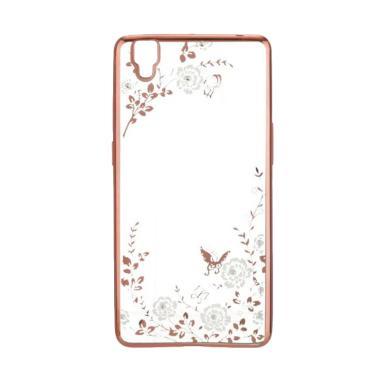 OEM Case Flower Diamond Softcase ...