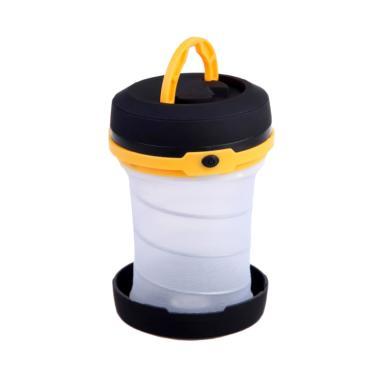 Romusha 8871 Emergency Lamp Senter Mini for Camping