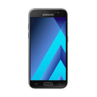 Samsung Galaxy A3 SM - A320 Smartph ... / 2 GB/ 2017 New Edition]