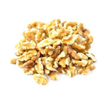 Kuartet Nabati Kacang Walnut  - Kacang Otak [100 g]
