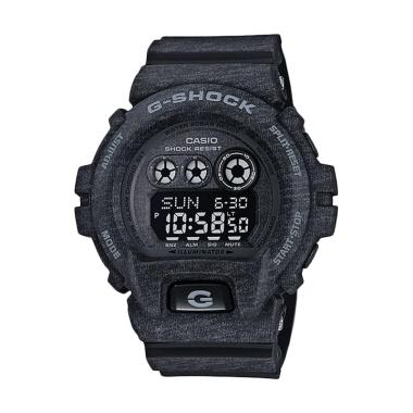 Casio G-Shock GD-X6900HT-1DR Limited Models Edition Jam Tangan Pria