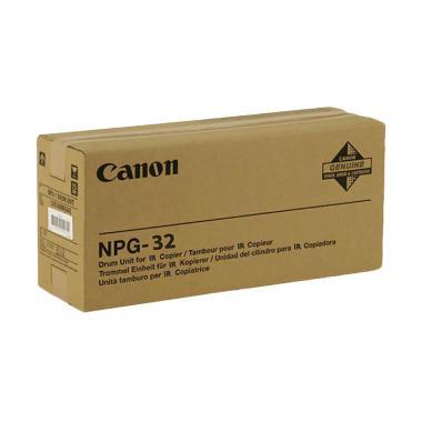 Canon Drum NPG 32 Original Untuk Me ... IR1022 or IR1024 - Black
