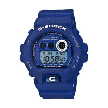 Casio G-Shock GD-X6900HT-2DR Limited Models Edition Jam Tangan Pria