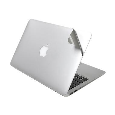 Apple 3in1 Sticker Skin Body Guard for Apple Macbook Air 11.6