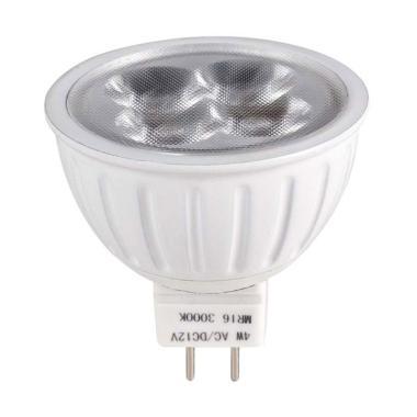 Nerolight MR16 Titan Daylight Lampu Led [4 Watt/320 Lumen/6000K]