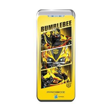 Jual Probox My Power Transformer 4 Bumblebee Powerbank [5200 mAh] Harga Rp Segera Hadir. Beli Sekarang dan Dapatkan Diskonnya.