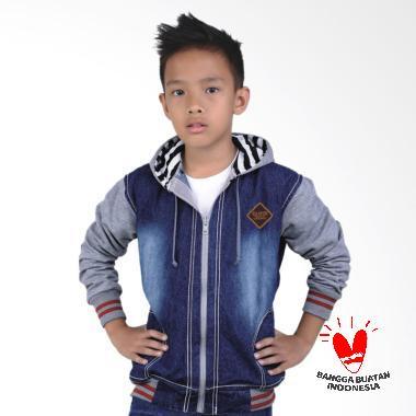 Catenzo CJR CNU 140 Junior Jaket Anak Laki Laki ...