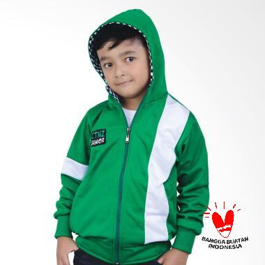 Catenzo Junior CJR CYI 151 Jaket Anak Laki Laki Casual