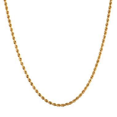 Emas Gold Gloria Kalung Emas Kuning Korea 2 gram