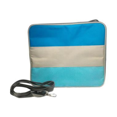 ADR Collection Baby Bag Organizer - Biru Multicolor