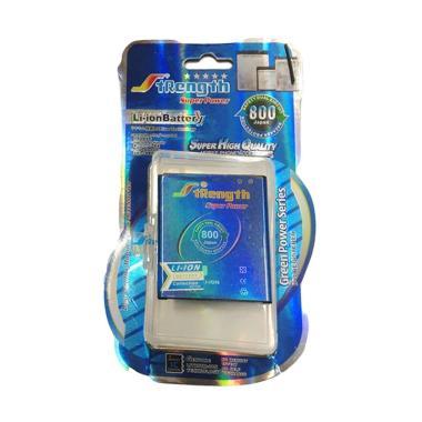Strength Double Power Battery for Samsung Mega 2 G750 4850 mAh