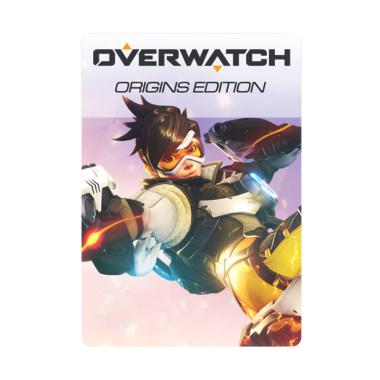Blizzard Overwatch Origins Edition Voucher Game Key