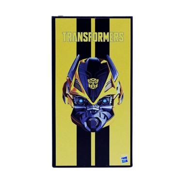 Jual Probox My Power Transformer 4 Bumblebee Powerbank [8000 mAh] Harga Rp Akan melayani kembali pada tanggal 21-May-2017. Beli Sekarang dan Dapatkan Diskonnya.