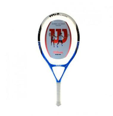 Wilson BLX Force Lite Unstrung Grip 2 Raket Tenis