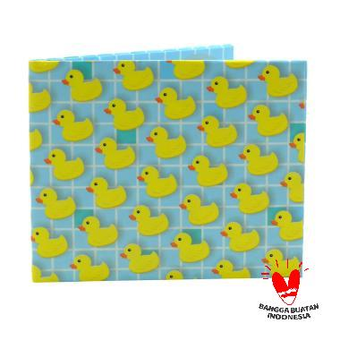 Littlebigpaper Duck Paper Wallet
