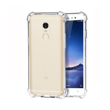 buy popular 16539 d6438 OEM Anti Shock Anti Crack Softcase Casing for Xiaomi Redmi Note 4