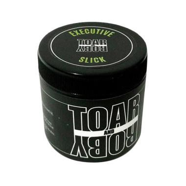 PROMO..!!! Toar And Roby The Executice Slick Oilbased Pomade [4Oz]