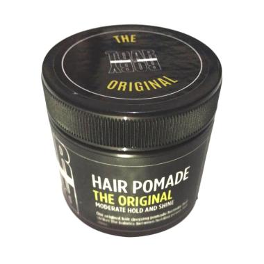 PROMO..!!! Toar and Roby The Original Pomade Minyak Rambut [4 Oz]
